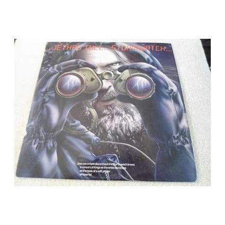 Jethro Tull - Stormwatch Vinyl LP Record For Sale #JethroTull #Jethro #Tull #JethroTullLPs #JethroTullVinyl #JethroTullRecords #JethroTullAlbums #ClassicRock #ClassicRockVinylRecords #ClassicRockVinyl #ClassicRockRecords #ClassicRockLPs #ClassicRockAlbums