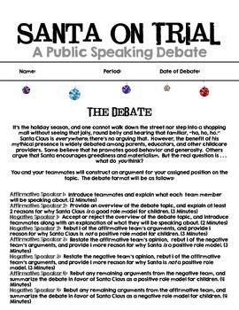 Great debate topics for college