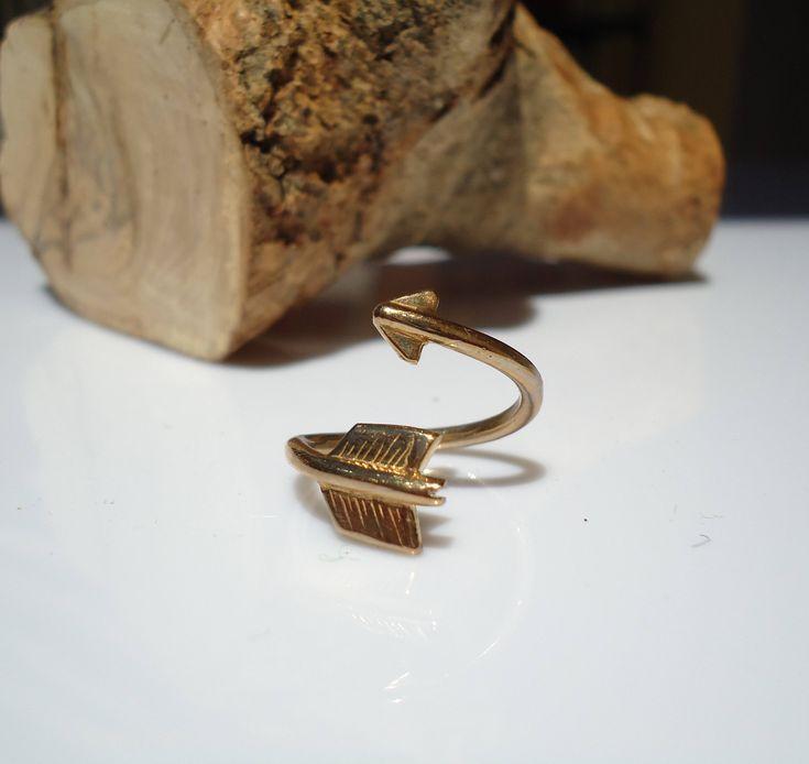 Sono felice di condividere l'ultimo arrivato nel mio negozio #etsy#freccia#anello regolabile#arcieria#regaloper lei#regalo per lui#anello fatto a mano#anello in bronzo#anello boho#anello #gioielli #anelli #bronzo#tiroconarco# #sport #boho http://etsy.me/2ClHQzT