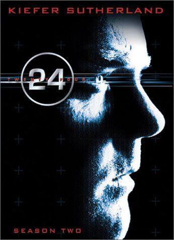 24: Season 2 20th Century Fox POP VIDEOS TWENT #2