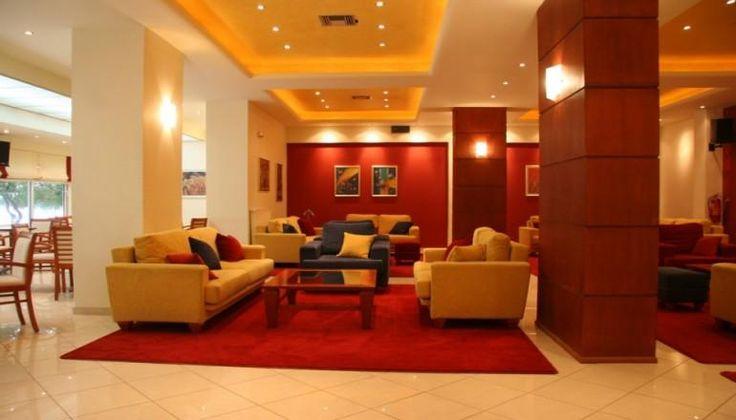 28η Οκτωβρίου στην Εύβοια, στο Stefania Hotel μόνο με 125€!