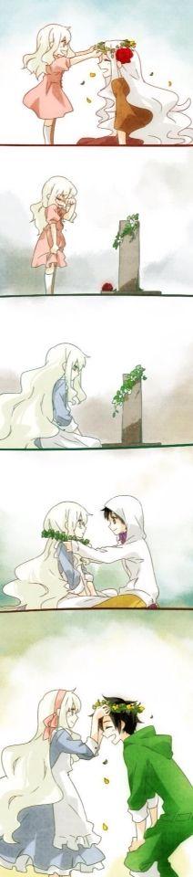kenji seto ending relationship