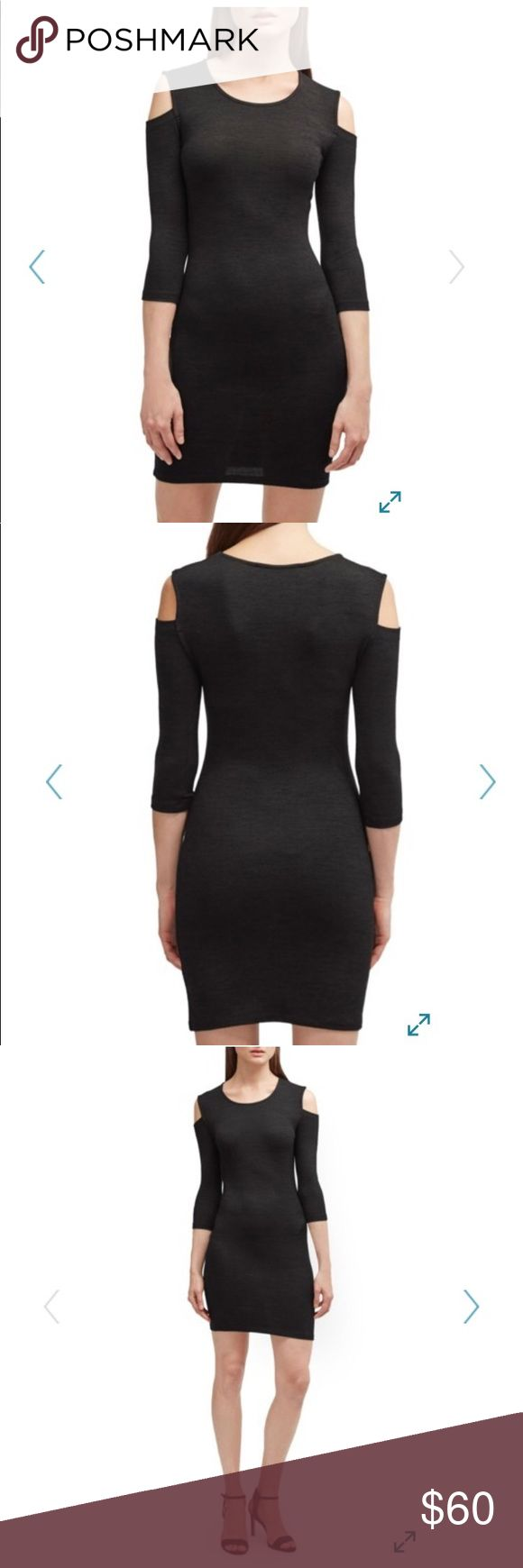 🔥French connection🔥 Sweater body dress. Size med Brand new French connection body con dress. Size medium. French Connection Dresses Mini