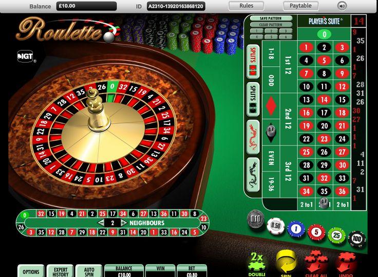 Cruise poker run