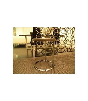 #Pouff #Elios #Maxalto #Mirror Buy at #italian #design #outlet €329,80