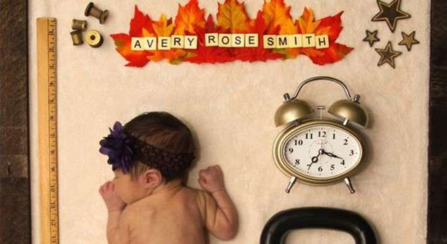 Nombres para bebés nacidos en octubre