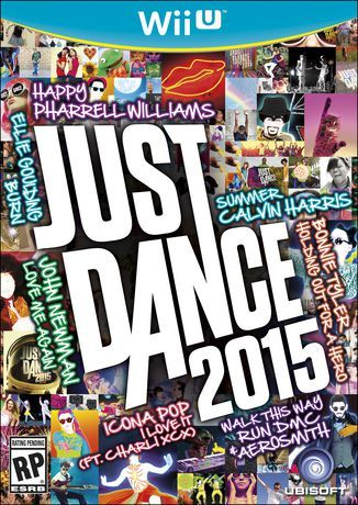 Just Dance 2015  WiiU available from Walmart Canada. Find Video Games online for less at Walmart.ca