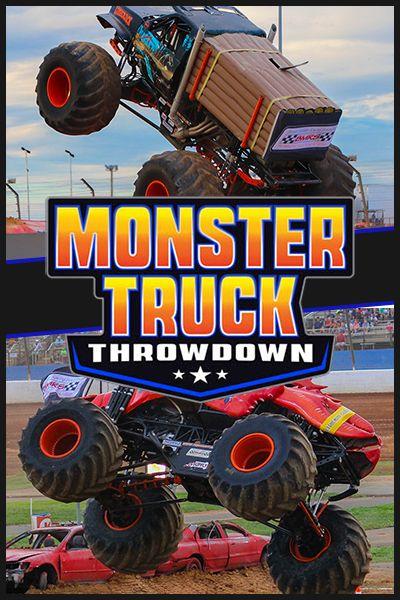 Monster Truck Throwdown | Petoskey, MI | Monster Truck Event