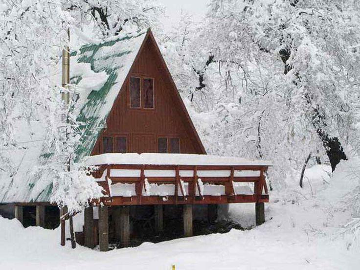 Prefab Cabin Homes | Ferodoor