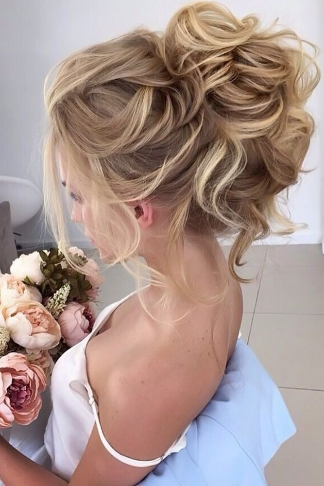 Best 25 Medium wedding  hairstyles  ideas on Pinterest