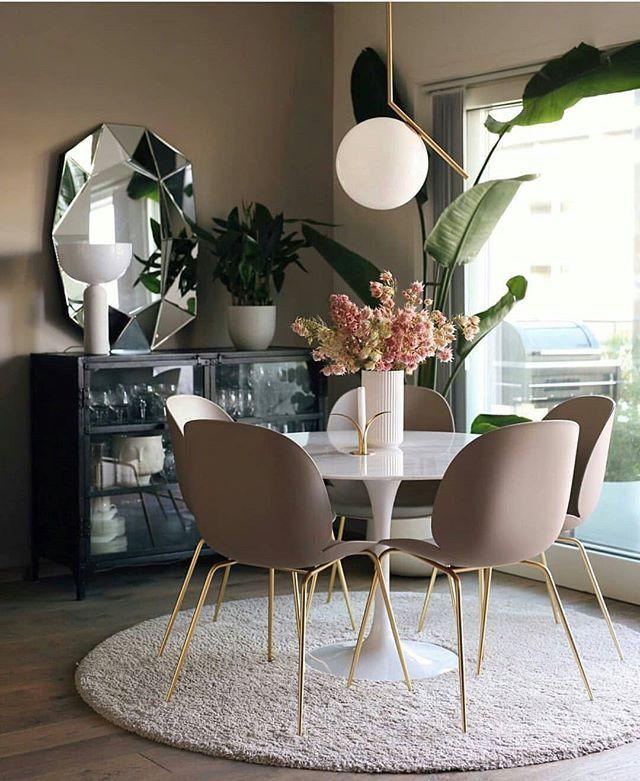 Romanticdesign Hashtag Auf Instagram Fotos Und Videos Dining Room Small Farmhouse Dining Rooms Decor Dining Room Design