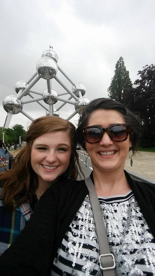 Two students from the Southeast Missouri State University Kennett Campus had their first taste of overseas travel last month. It was life changing for them both. Caitlin Woods and Grace McCaig were among the students who participated in a Harrison College of Business short-term study abroad trip to Belgium, Germany, Netherlands, and France...