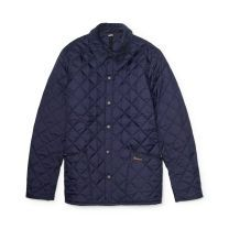 Barbour� Liddesdale Jacket - With a quilted exterior, Barbour�'s Liddesdale jacket provides a weather-ready shell that's perfect for layering in the elements.