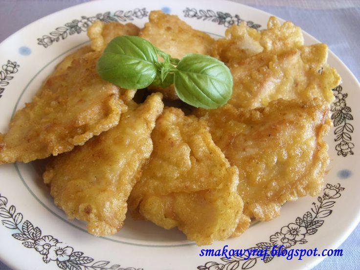 Smakowy Raj - blog kulinarny: Kurczak Szu - Szu
