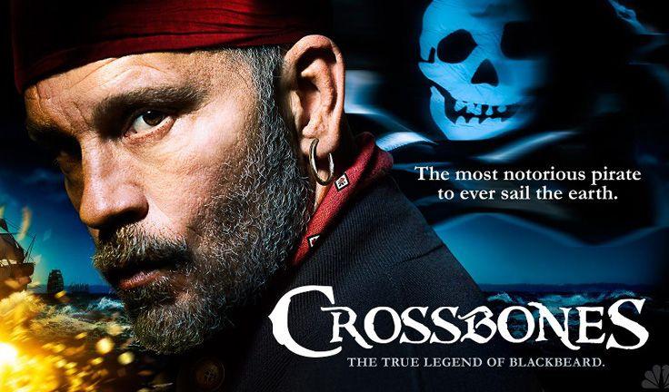Best new tv series 2014: a list of must sees Crossbones