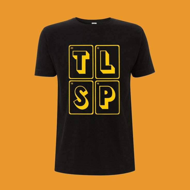 The Last Shadow Puppets | Official Store - £20 T-shirt modèle HOMME taille S
