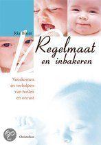 Huilende baby? Denk eens aan rust, regelmaat en inbakeren