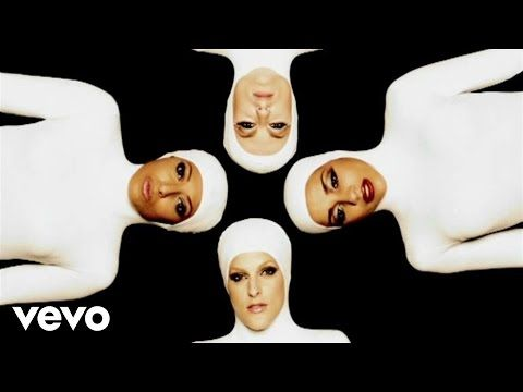 Music video by No Angels performing Something About Us. (C) 2002 Cheyenne Records GmbH, under exclusive license to Universal Music Domestic Division - a divi...