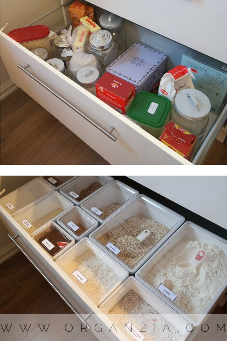 Best Ideas About Kitchen Drawers On Pinterest Clever Kitchen - Kitchen drawers