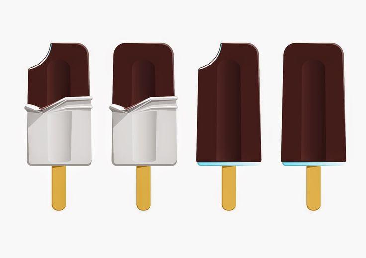 Alexei Scutari Design: Ice Cream 2