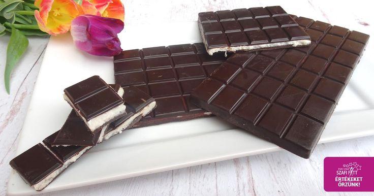 Marcipános csoki