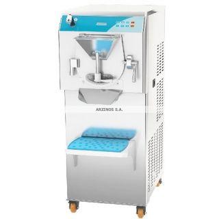 Μηχανες σκληρου παγωτου