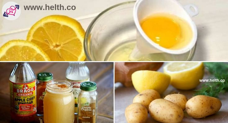 Remove Acne Scars Permanently With These 7 Natural DIY Mask
