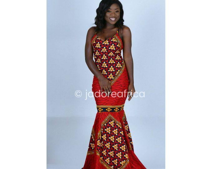 Les 25 meilleures id es de la cat gorie robes de bal rouge for Maxi robes florales pour les mariages
