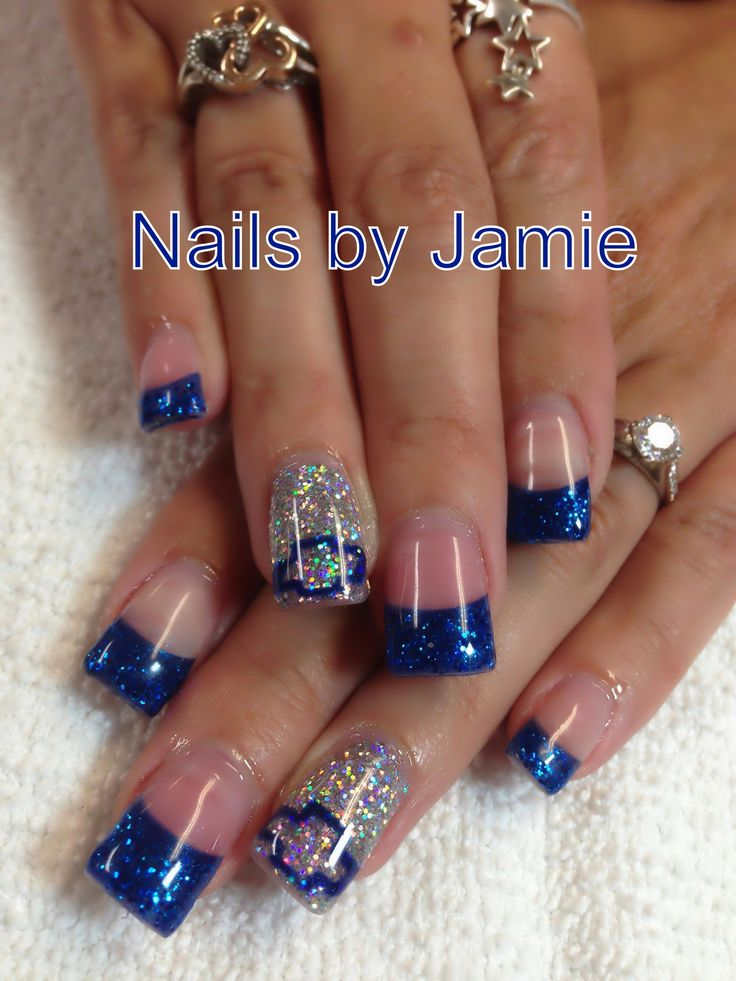 Chevy Nails  Follow Nails by Jamie on Instagram! NailPro97401