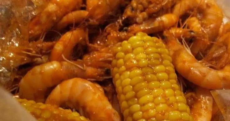 Great recipe for Boiling Crab's Cajun Shrimp.
