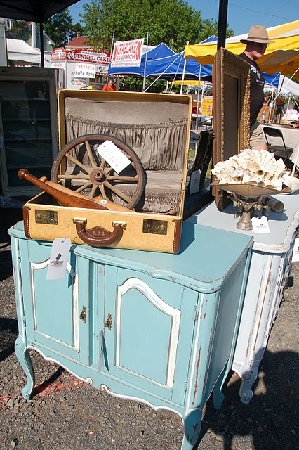 Painting Old Furniture Ideas 170 best old furniture/new paint images on pinterest | painted