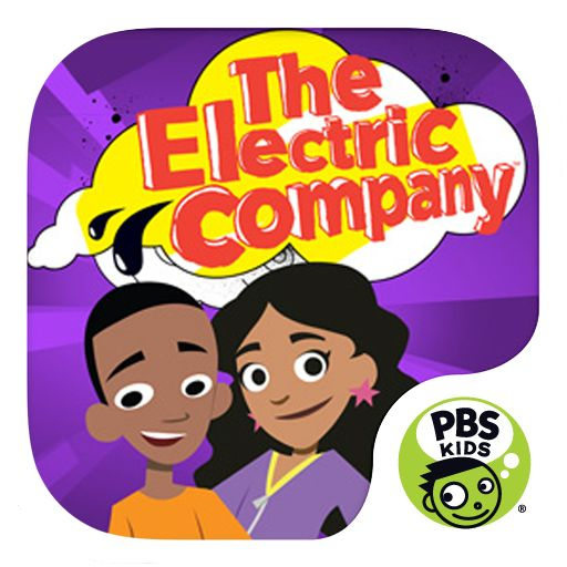 The Electric Company Party Game App | HEY YOU GUYYYYYS! Marcus and Jessica are stuck on Prankster Planet and need your help to get back to Earth! Play this fast-paced board game filled with physical challenges, silly brainstorms, and math questions. The game can be played at home, in classrooms, or after school with as few as two or as many as twelve players. (Available for iPad, Kindle tablet, Android Tablet, & Nook Tablet).