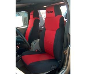 seat covers justin