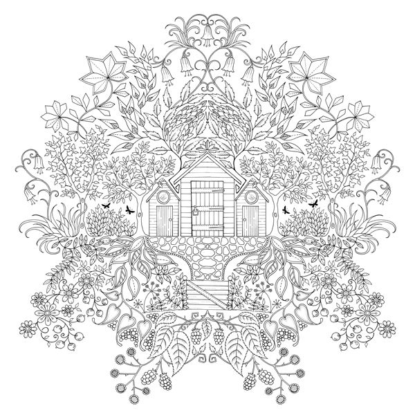 119 best Coloring Book Fun images on Pinterest