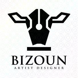 Bizoun+Designer+logo