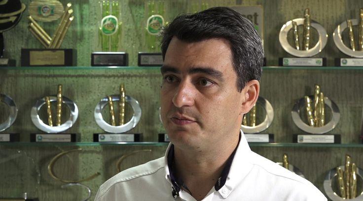 Gustavo Villa Gomes - Head of Agricultre, Guaira Sugar Refinery