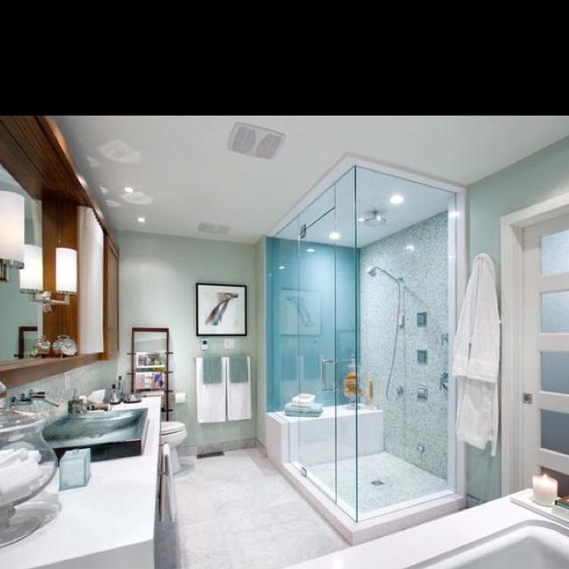 Fancy Bathroom Remodel Pinterest