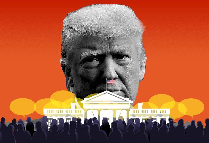 Government shutdown: the perfect example of Trump-era governance - Vox