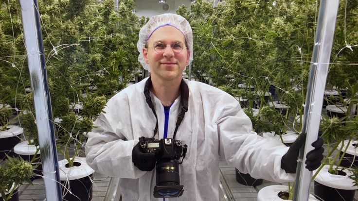 For the past year, Ezra Soiferman has been living the cannabis lover's dream. He's been the inaugural artist-in-residence for Ontario cannabis producer Tweed. This week, his term came to an end and he tells guest-host Jelena Adzic about the photos he captured and the places he visited in the name of cannabis over the past year.