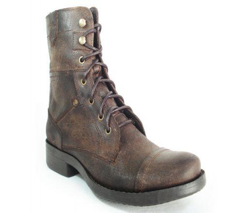 Bota Black Boots #bota #bota marrom #calçados #boots #moda masculina #moda para homens