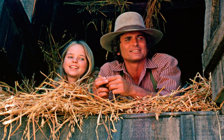 Little House on the Prairie Star Melissa Anderson Remembers the Iconic Show | by Scott Neumyer