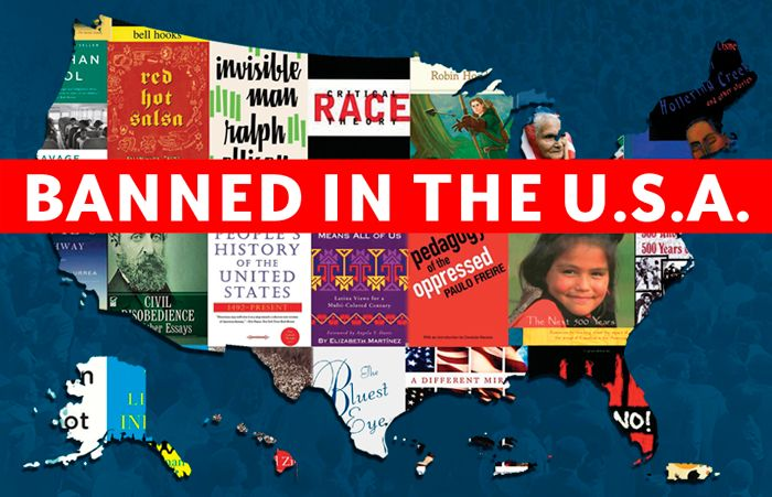 Banned Books Week: People's History Under Attack Zinn Education ...
