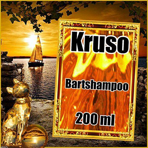 Kruso Bartshampoo, Pflegemittel für Vollbart, Bartpflege ... https://www.amazon.de/dp/B01J23UZKA/ref=cm_sw_r_pi_dp_.qLLxb4BJ7RCR