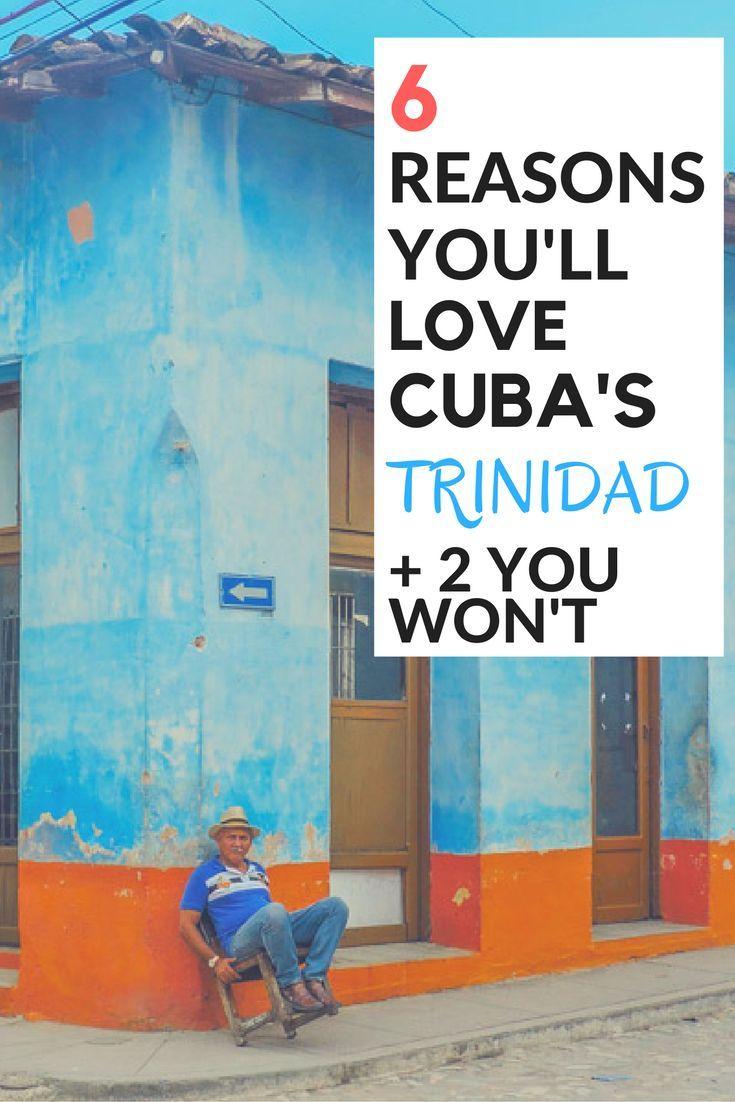 Trinidad, Cuba Travel Guide - Trinidad Cuba Tips