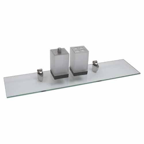 Award Glass Shelving Kit - Mitre 10