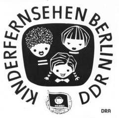 Kinder- und Jugendsendungen :: Mauerbau