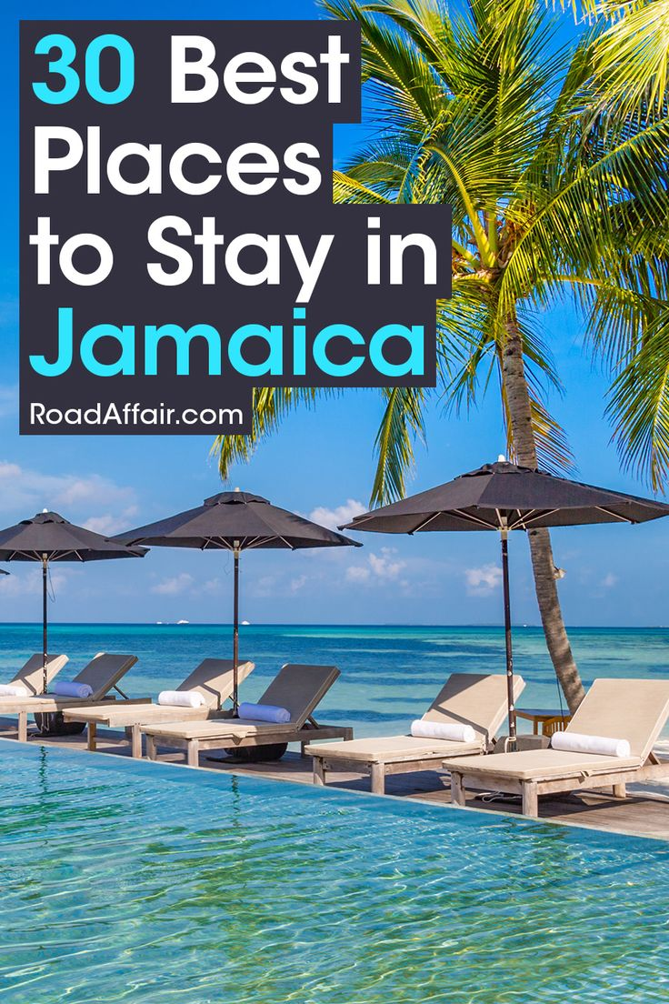 Wondering where to stay in Jamaica? Click the pin and discover the best places to stay in Jamaica., including the best hotels in Jamaica and the best all-inclusive resorts in Jamaica. #jamaica #travel