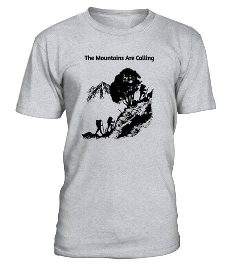 Limited Edition for Hiking - T-Shirt
