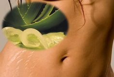 Receta para Quitar las Estrías con Aloe Vera - Para más información ingrese a: http://ymedicinanatural.com/como-mantener-una-hermosa-piel/receta-para-quitar-las-estrias-con-aloe-vera/