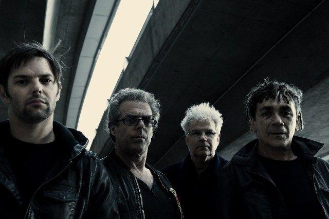 Rock Club 40 chats with TODD HUNTER (DRAGON)